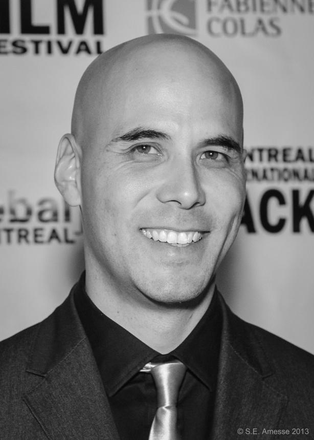 Le réalisateur québécois Kim Nguyen.