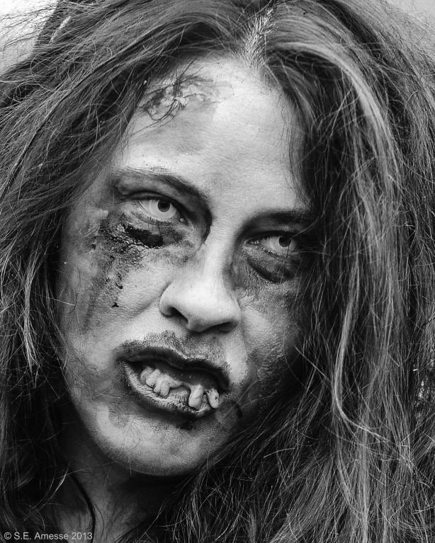 Zombies 003 - C