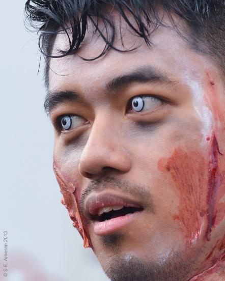 Zombies 005 - C