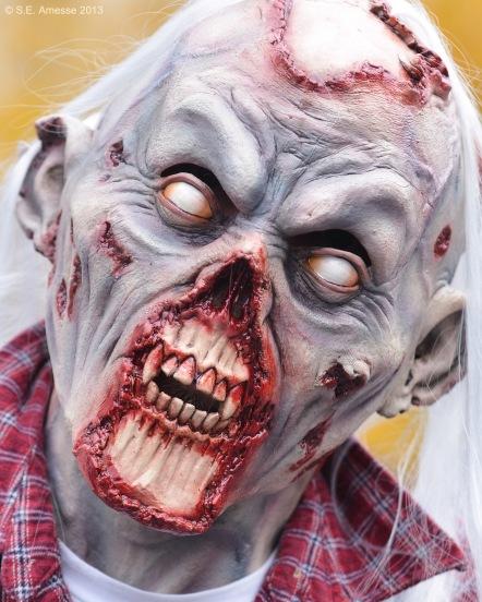 Zombies 009 - C