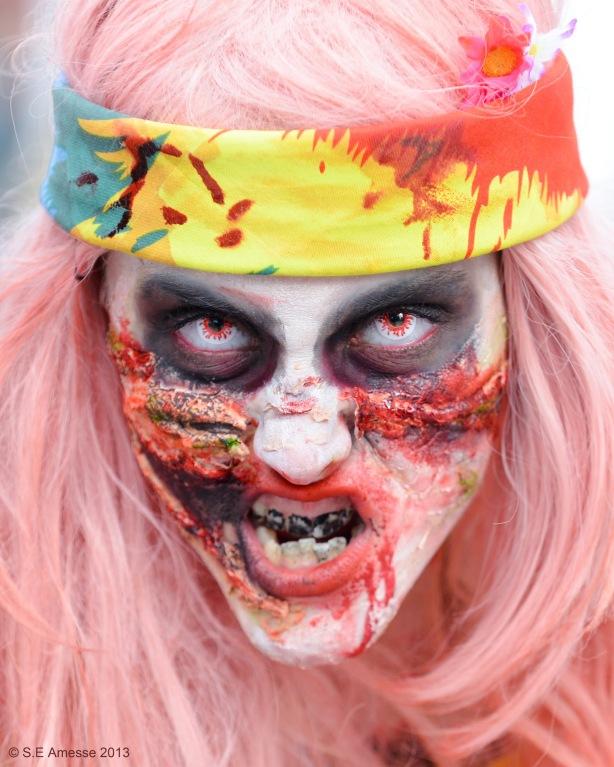 Zombies 012 - C