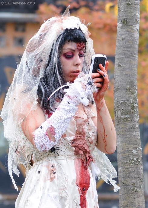 Zombies 013 - C