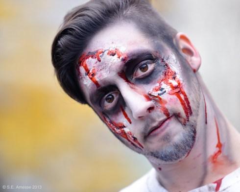 Zombies 014 - C