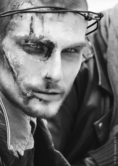 Zombies 015 - C
