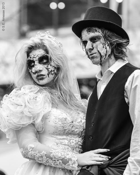 Zombies 020 - C