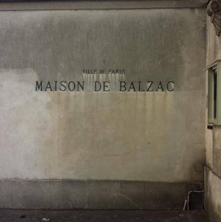 MaisonDeBalzac_Nom