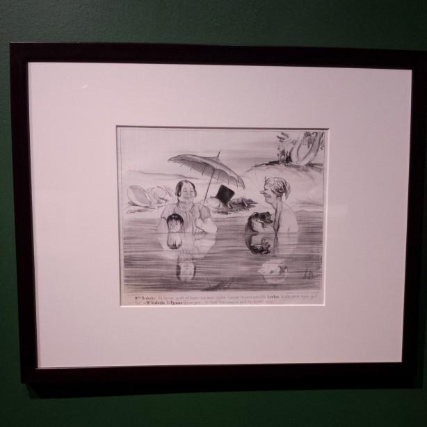 Daumier_Dessin