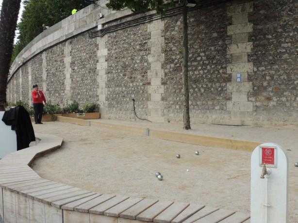 ParisPlages_Boulodrome