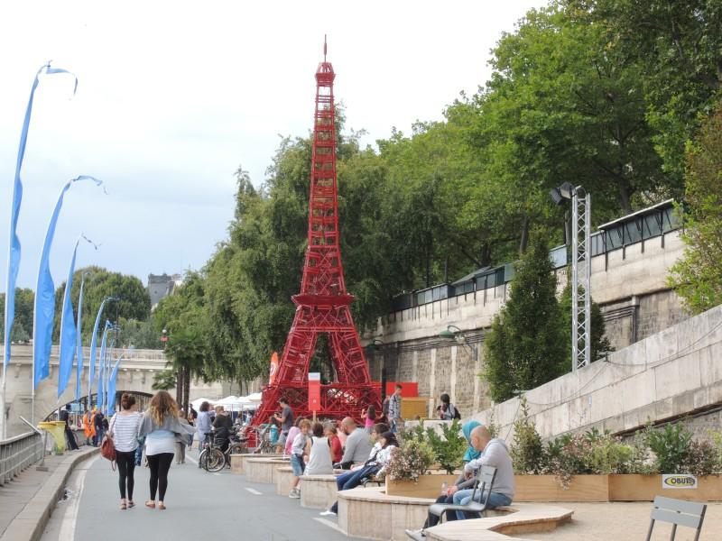 ParisPlages_TourEiffel