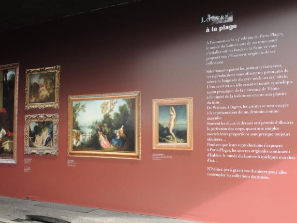 ParisPlages_Louvres