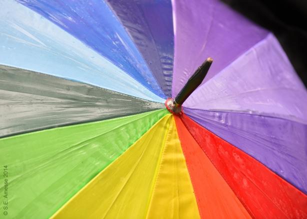 FiertéMontréal_Parapluie