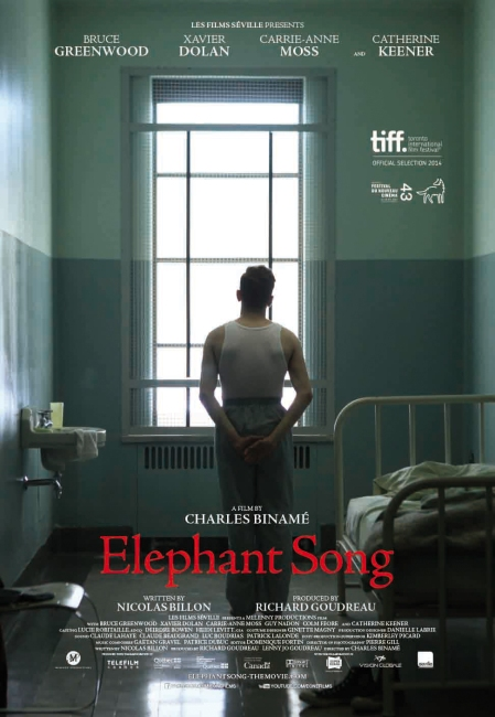 Elephant_Song_affiche