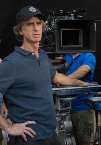 Jay Roach, réalisateur.
