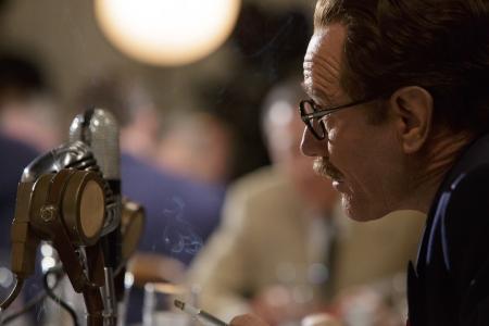 Bryan Cranston stars as Dalton Trumbo/ Credit: Hilary Bronwyn Gail