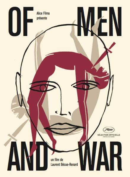 Of_Men_and_War_affiche