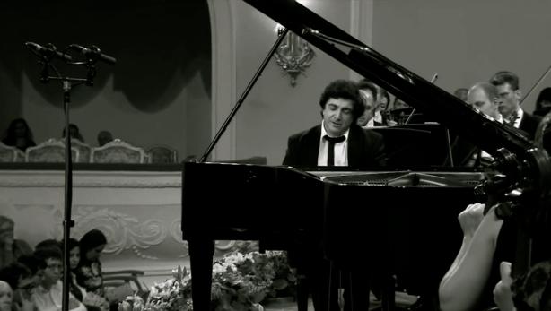 Sergei Babayan.