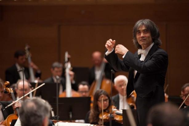 Orchestre symphonique de Montréal.